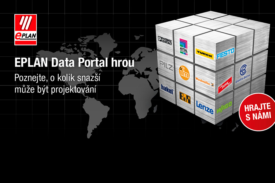 EPLAN Data Portal hrou
